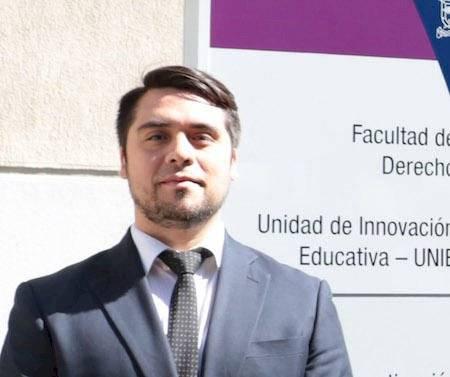 Luis Bobadilla