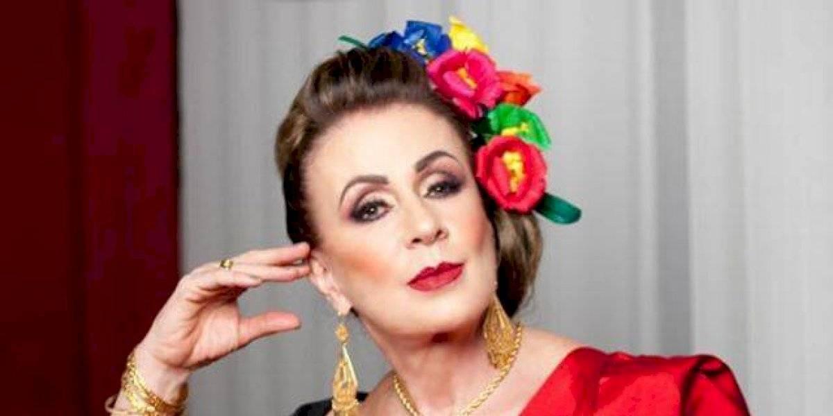 Marysol desmiente a Laura Zapata sobre supuesto maltrato de José Joel a José José