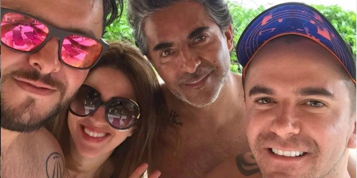 Mauricio Mancera revela secreto íntimo de Raúl Araiza