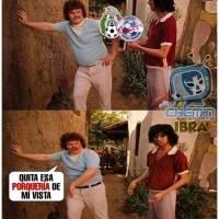 Memes Tricolor