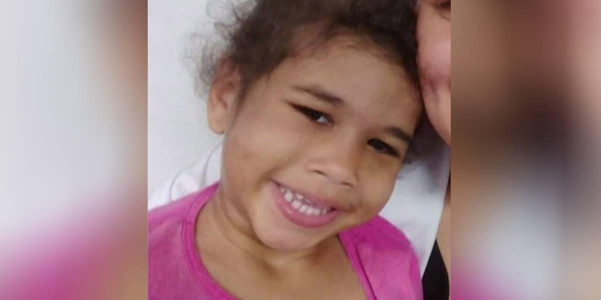 Polícia investiga causa da morte de menina de 3 anos que foi espancada em SP