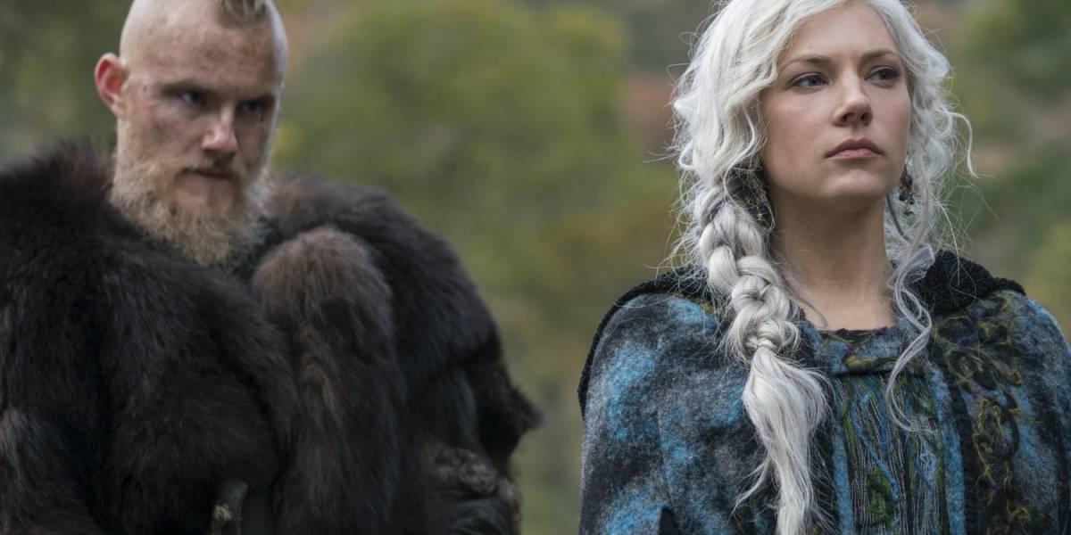 Netflix trae una increíble sorpresas para los fans de Vikingos ¡No acaba todo!
