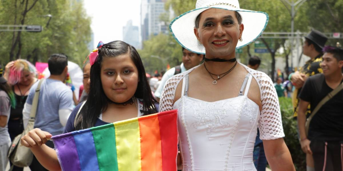"""Frenan, por ahora, """"Ley Trans"""" para que menores de edad cambien de género"""