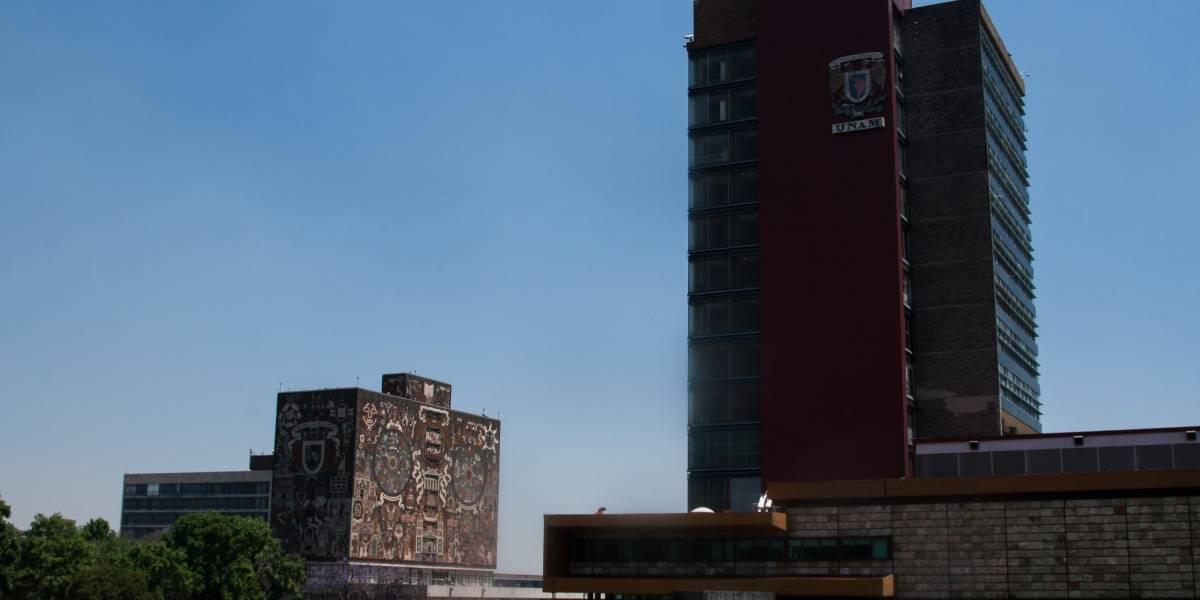 Reclusos presentan examen de admisión a la UNAM