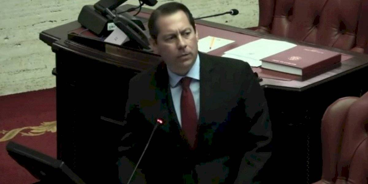 Juan Dalmau lamenta muerte de candidata del PIP en accidente de tránsito