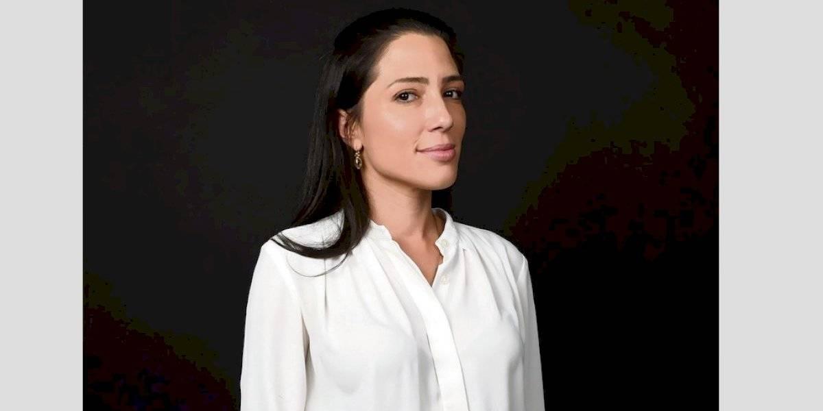 Presidenta de Victoria Ciudadana anuncia respaldo a Alexandra Lúgaro