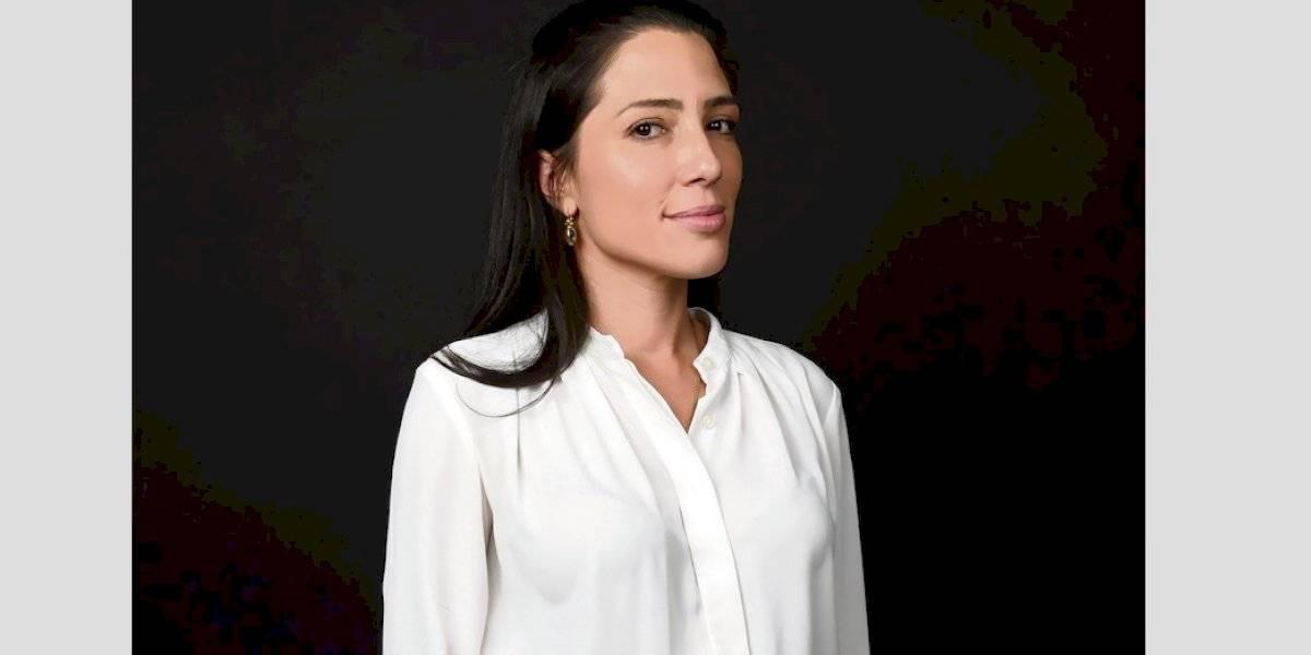 Alexandra Lúgaro trabajará en pasar el batón a otras generaciones
