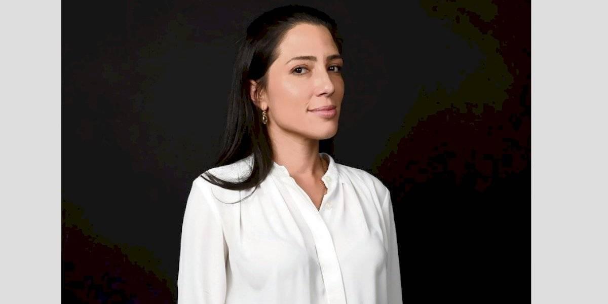 Foundation for Puerto Rico recluta a Alexandra Lúgaro