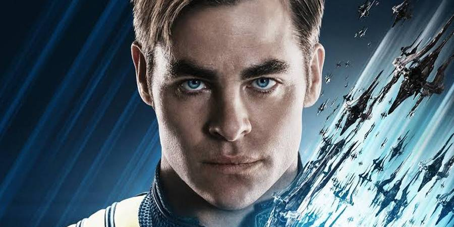 Confirman producción de Star Trek 4, con Chris Pine como Kirk y sin Quentin Tarantino