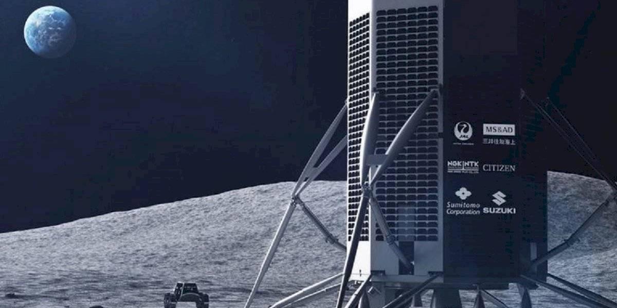 El próximo proyecto de Suzuki mira al espacio exterior