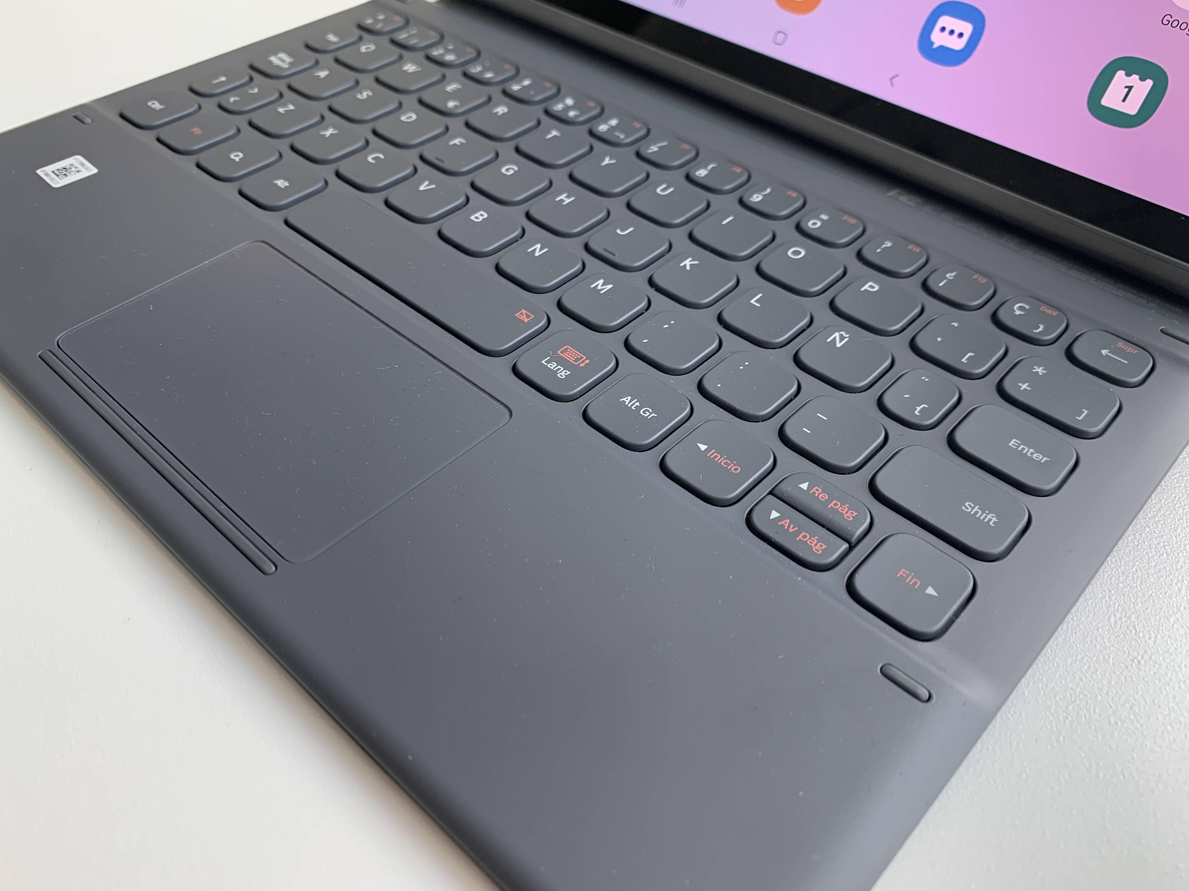 La tablet de Android con mucho poder: Review del Samsung Galaxy Tab S6 [FW Labs]