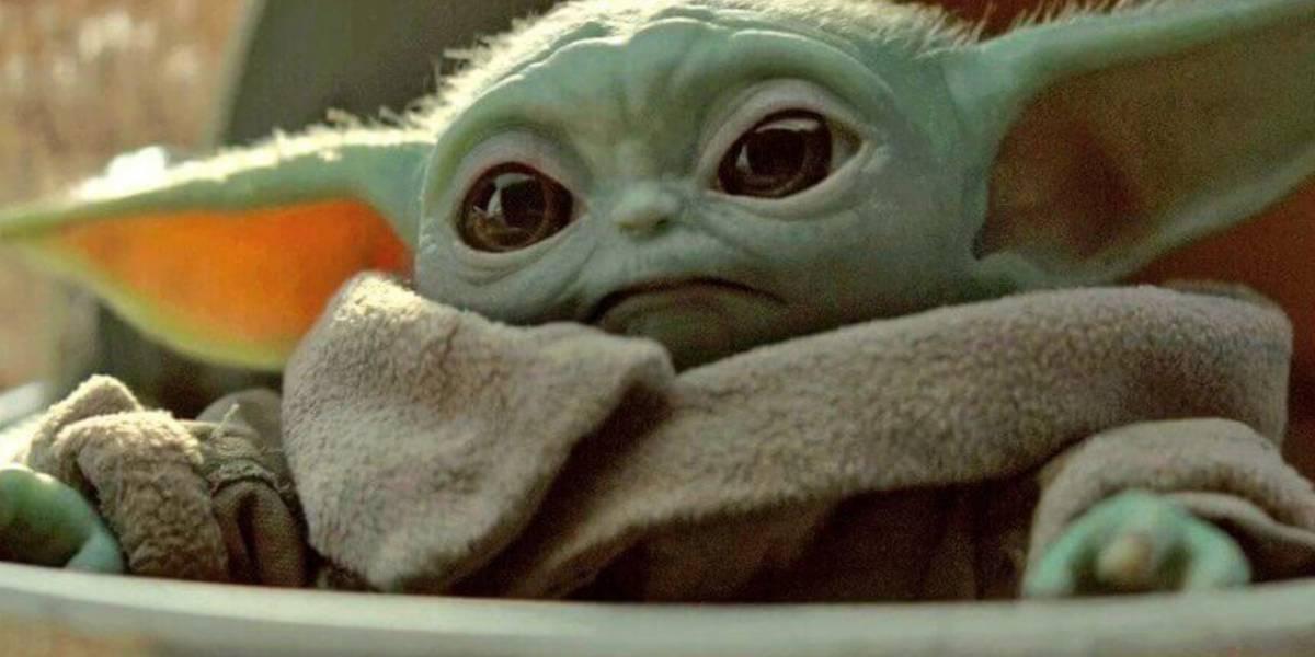 El Bebé Yoda de The Mandalorian inspira incontables memes