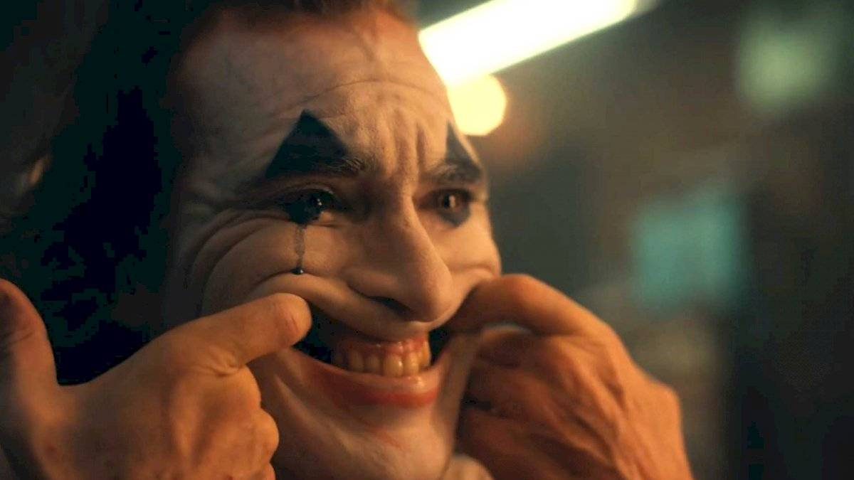Joker secuela