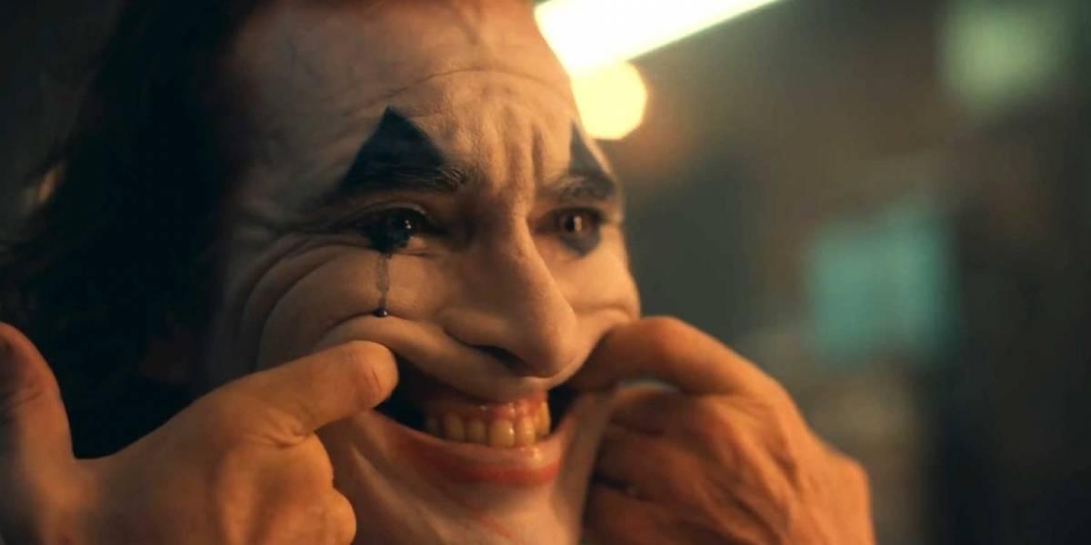ATENCIÓN ¡Ya están trabajando en la secuela de Joker!