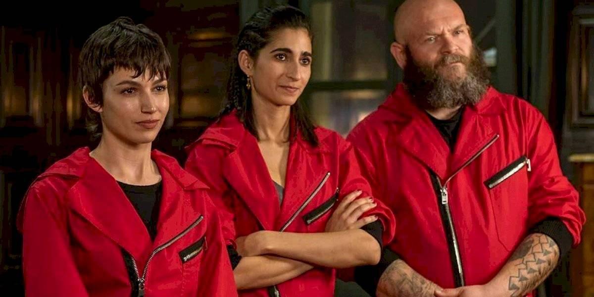 A série espanhola que se igualou a 'La Casa De Papel' e já foi finalizada