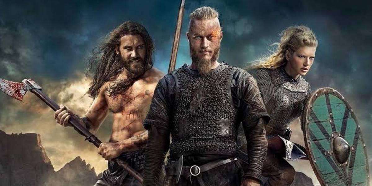 Vikings tendrá su continuación exclusiva en Netflix