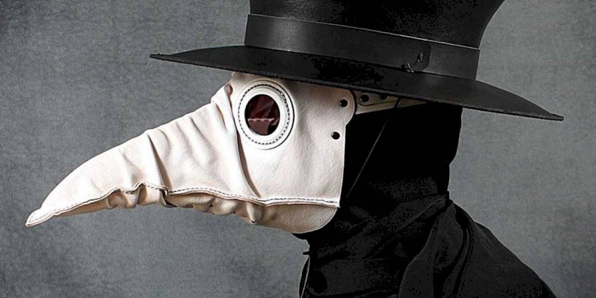Los doctores de la peste negra: Mitos sobre su trabajo y su extraña máscara