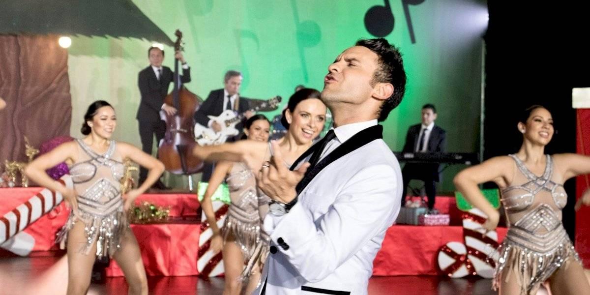No te pierdas el concierto navideño de Carlos Peña y su Big Band en Miraflores