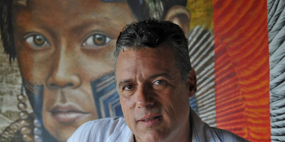 Morre Fábio Barreto, diretor de 'Lula, o Filho do Brasil' e 'O Quatrilho'