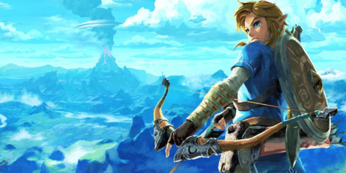 ¿Netflix está creando una serie de The Legend of Zelda al estilo Ghibli? ¿Verdadero o falso?