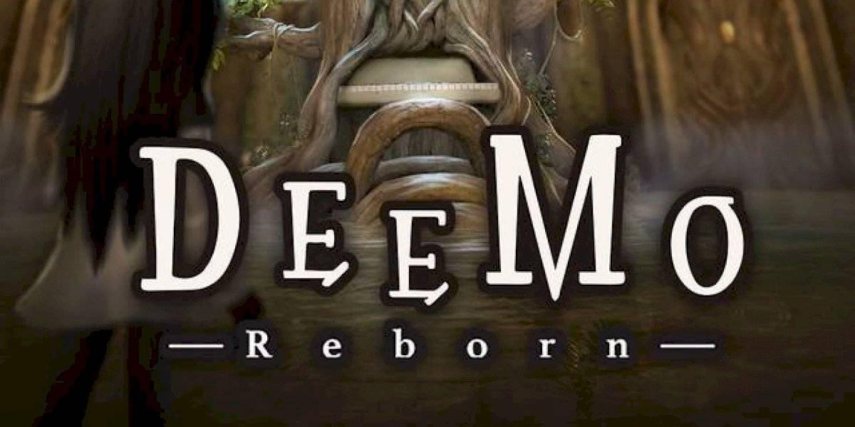 Game 'Deemo -Reborn-' já está disponível para PlayStation