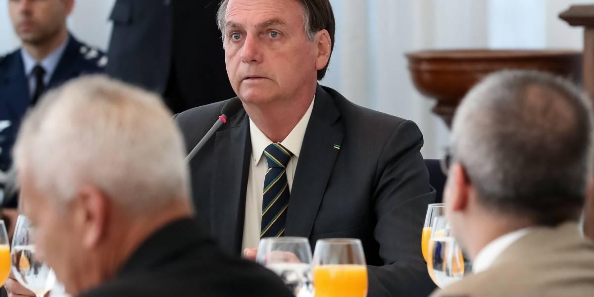 Embaixador da União Europeia no Brasil pede que Bolsonaro explique sua política ambiental