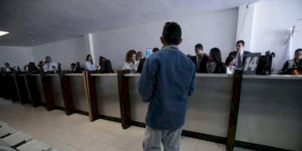 Informe denuncia que acuerdo EE. UU. - Guatemala está implementado para que refugiados desistan