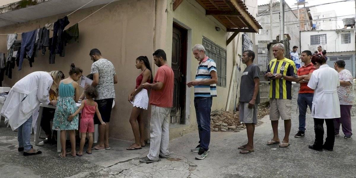 Sólo falta que llegue Godzilla: detectan un caso de fiebre amarilla en Venezuela