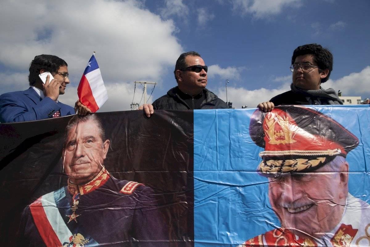 Diputado bolsonarista anunció homenaje a Augusto Pinochet
