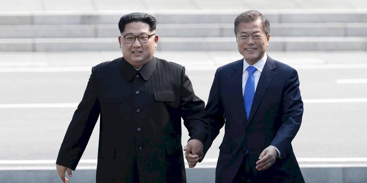 Kim Jong-un rechaza invitación para viajar a Corea del Sur