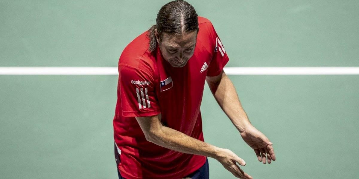 ¿Qué viene ahora para Chile en la Copa Davis tras su eliminación en las Finales de Madrid?