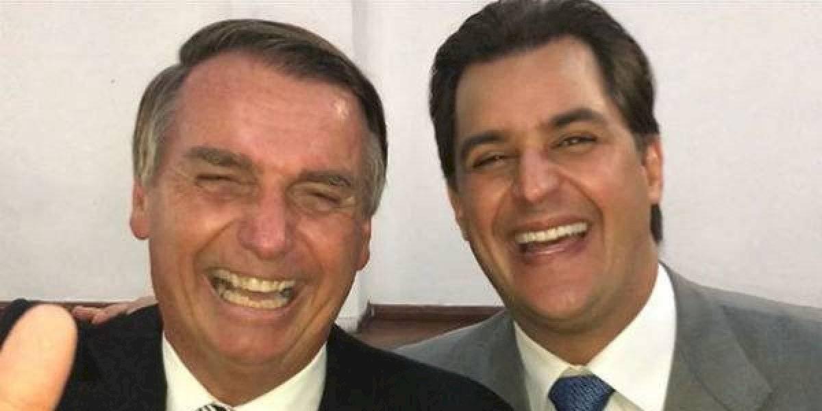 El chiste se cuenta solo: diputado brasileño intentó homenajear a Pinochet en el día de los DDHH