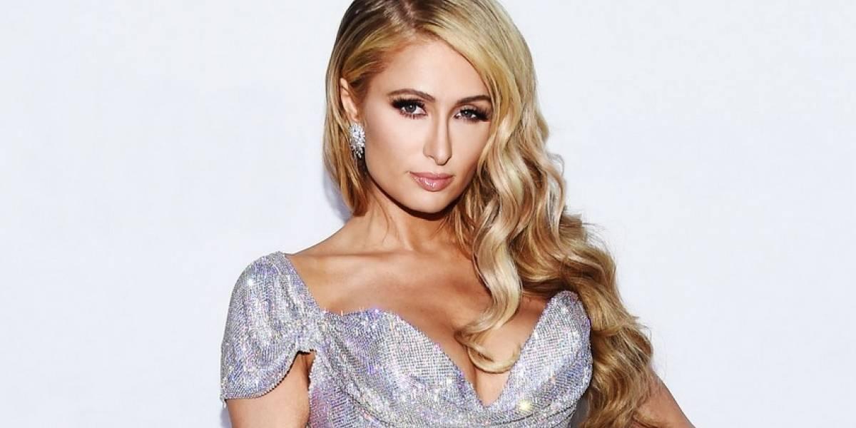"""""""Soy una mujer emprendedora"""" Paris Hilton"""