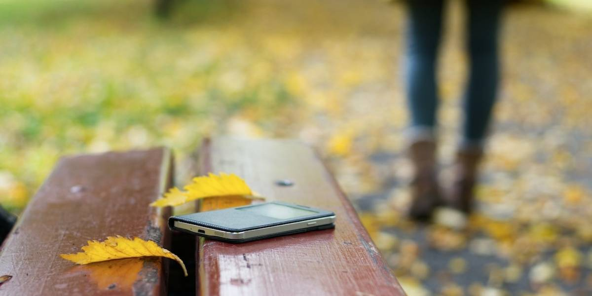 5 apps para desconectarte de tu smartphone