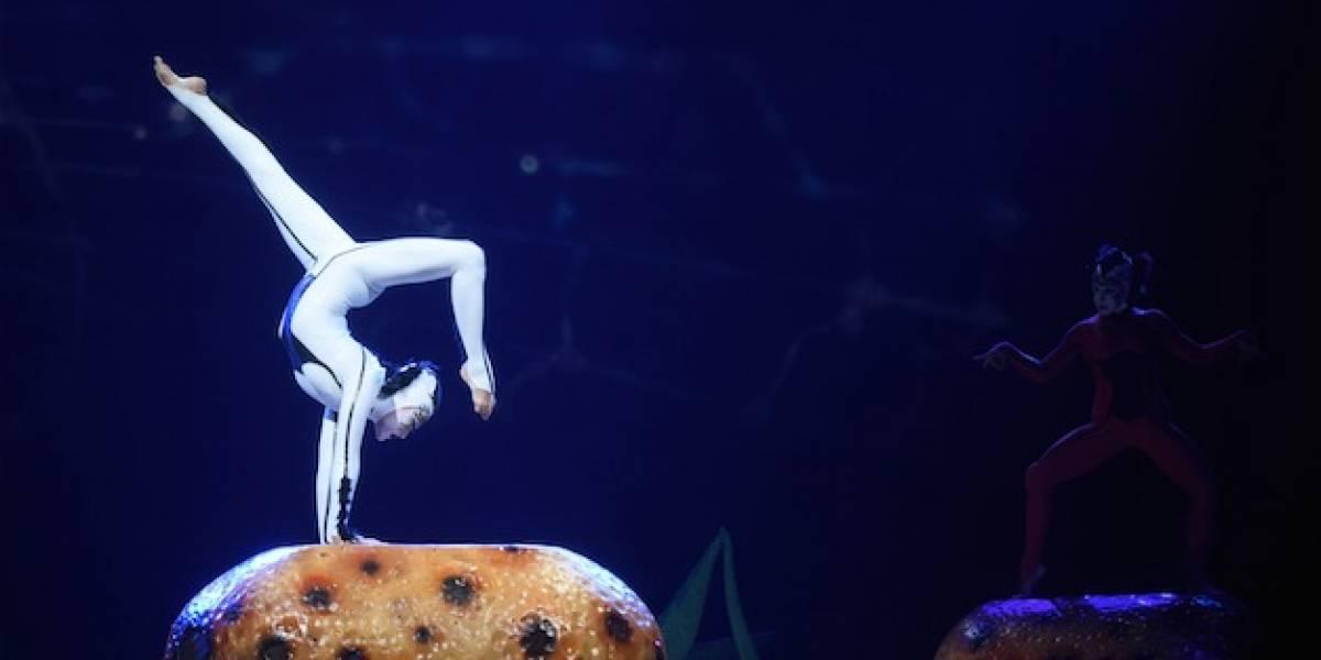 Elenco del Cirque Du Soleil realiza sorpresiva confesión en torno a la comida guatemalteca