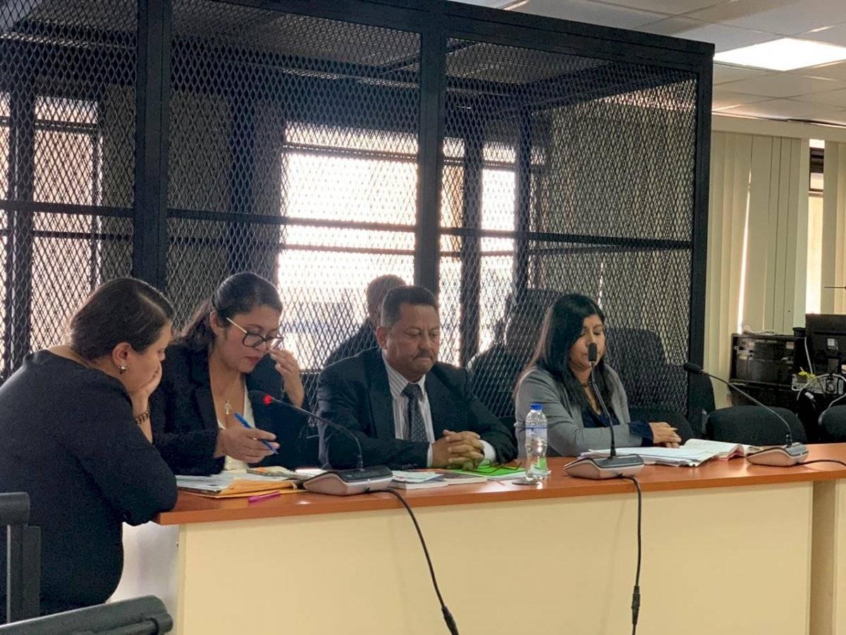En el Juzgado Undécimo Penal fueron procesadas cuatro personas implicadas en la supuesta estafa de Q19 millones en la Cooperativa Hunahpu.