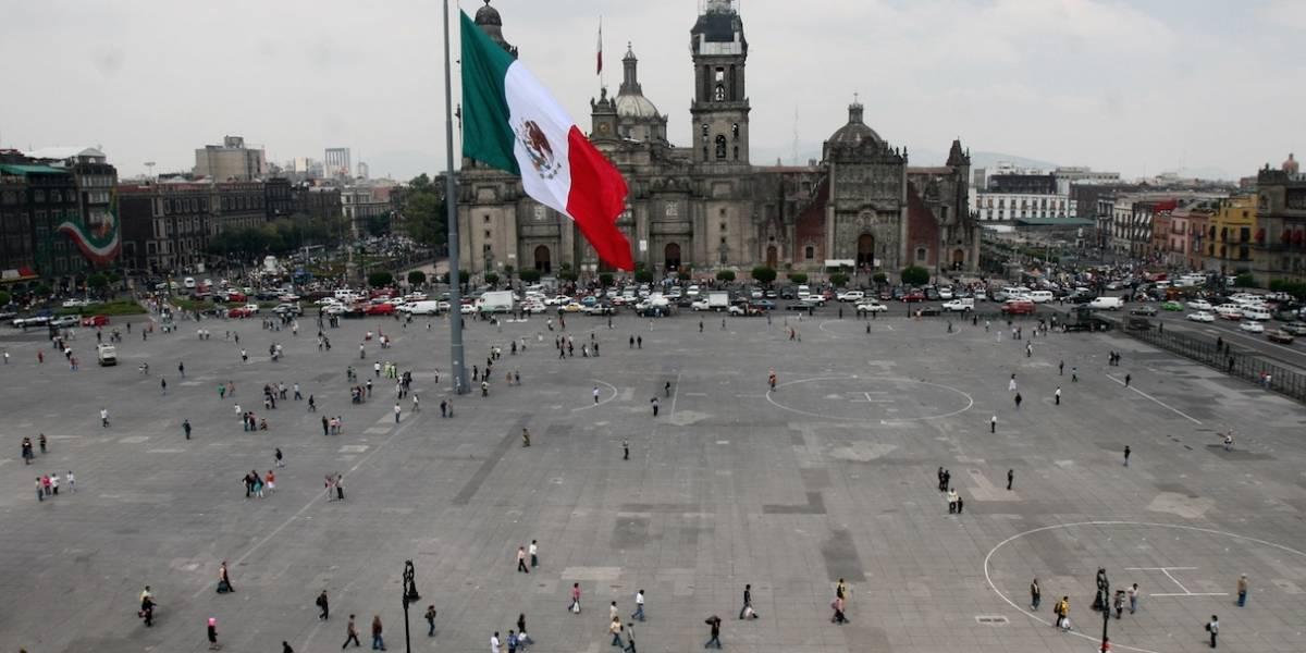 OCDE pulveriza proyecciones de crecimiento económico de México