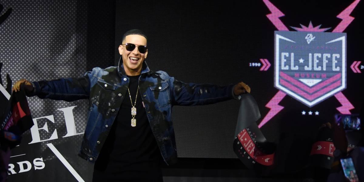 Daddy Yankee inaugura su museo en Plaza