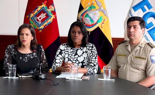En las provincias de Pichincha, Manabí, Imbabura y Santo Domingo de los Tsáchilas, e
