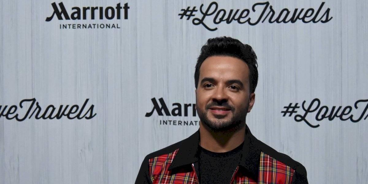 Entre lágrimas, celebra Maluma primera nominación al Grammy
