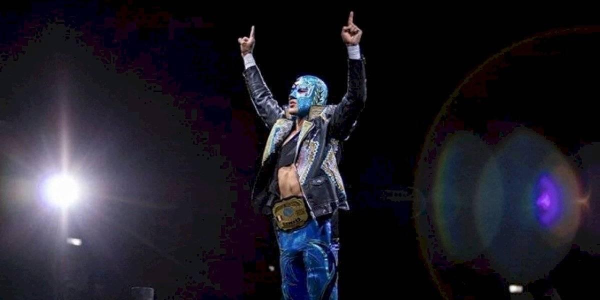 CMLL anuncia eliminatoria para encontrar nuevo campeón mundial welter