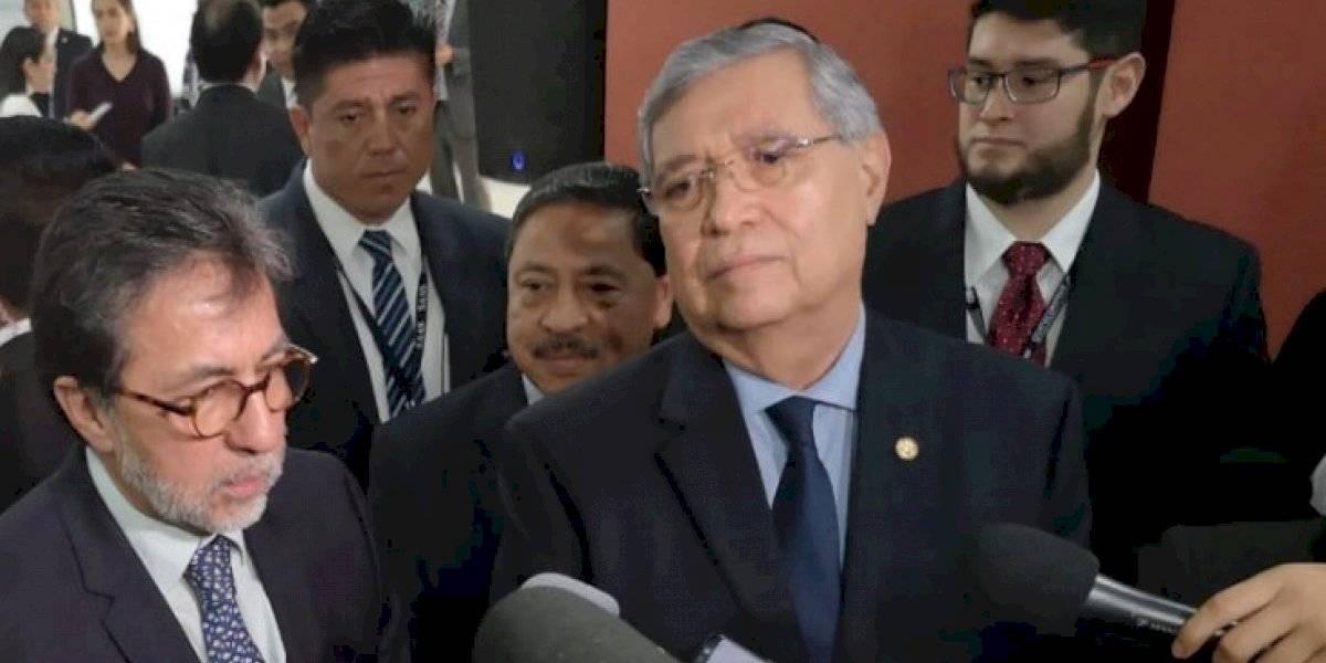 EE. UU. explica que envío de migrante hondureño a Guatemala es una primera prueba