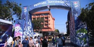 Festival Navideño de la Sexta 2019