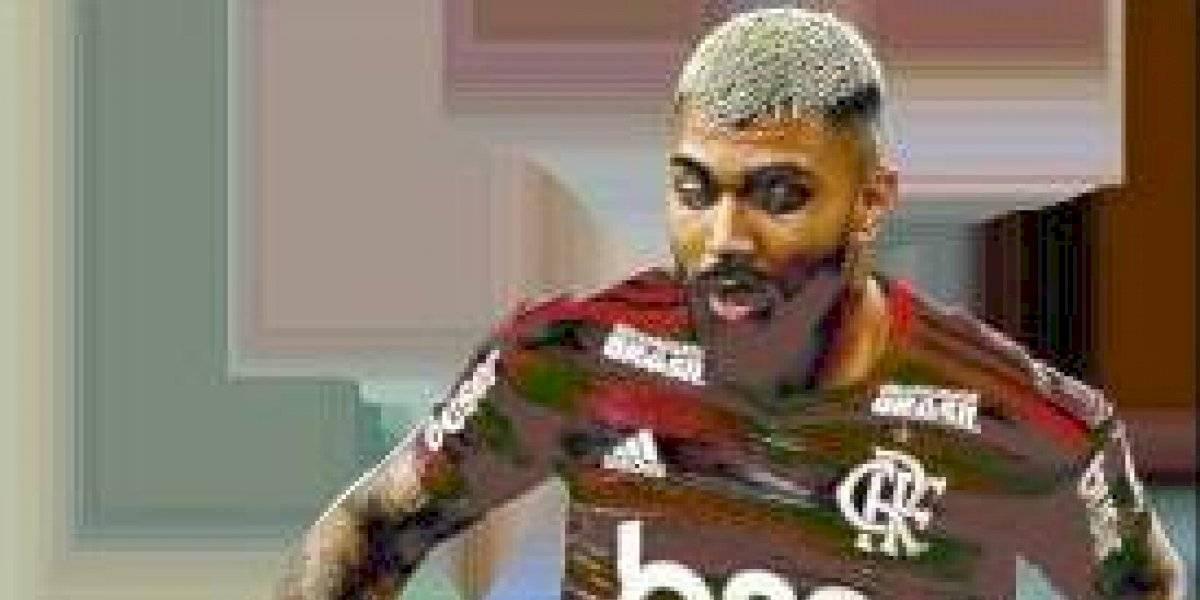 Infografía: El Mengão, Flamengo