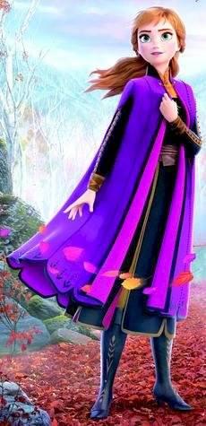 Frozen2-Anna