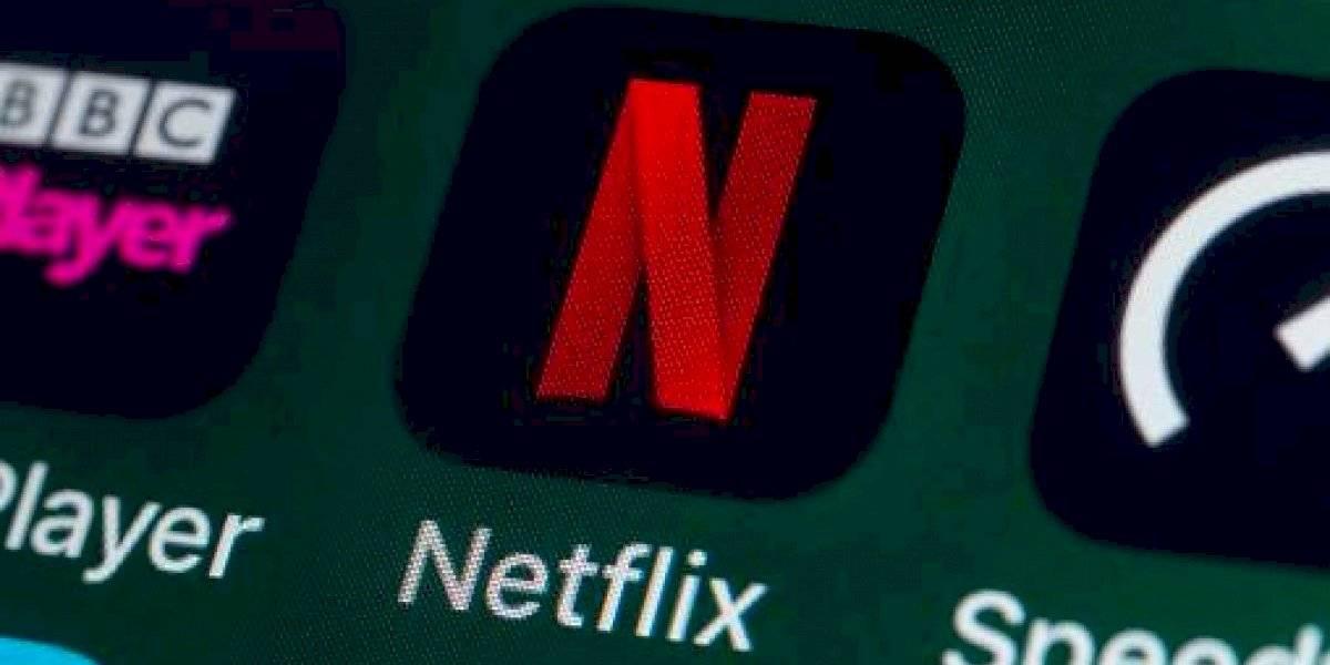 Usuarios reportan caída de Netflix a nivel mundial