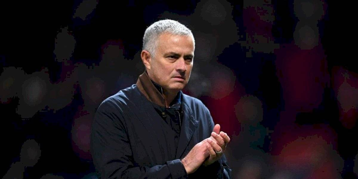 Mourinho se hace llamar 'el humilde' en presentación con Tottenham