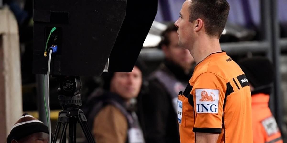 FEF confirma la implementación del VAR en el fútbol nacional