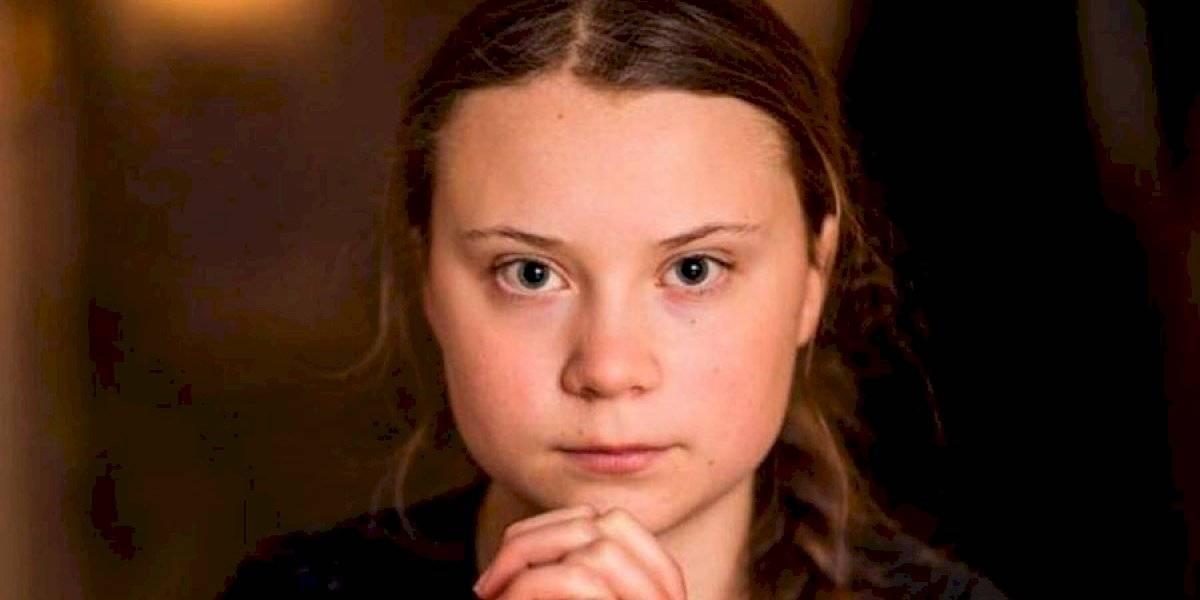 Greta Thunberg retira 'pirralha' de descrição no Twitter e substitui por resposta a Donald Trump