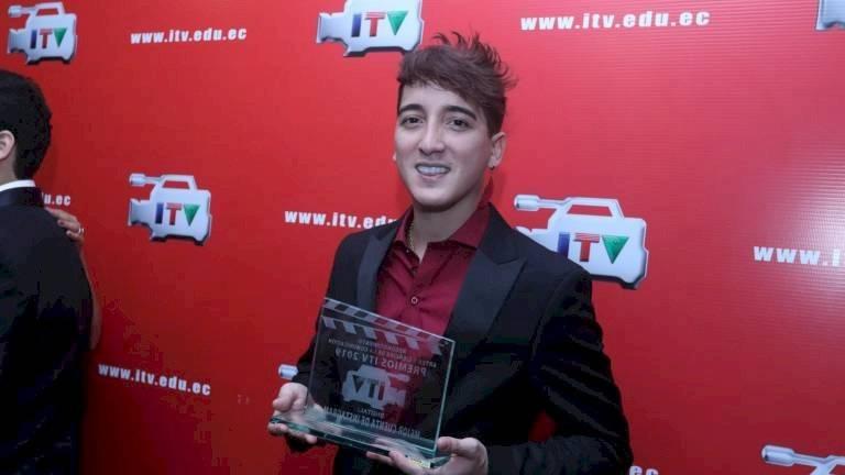 Premios ITV